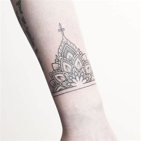 unexpected tattoo placement 25 best ideas about arm cuff tattoo on pinterest cuff
