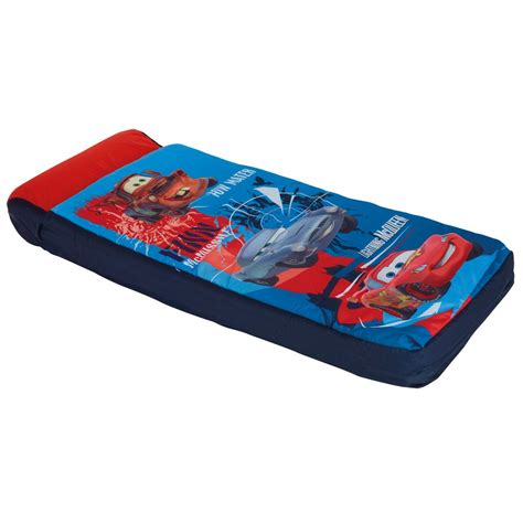 disney car bed disney cars 2 junior ready bed readybed official ebay