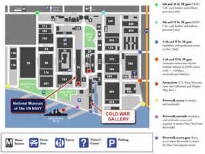 u s navy museum cold war gallery plan your visit
