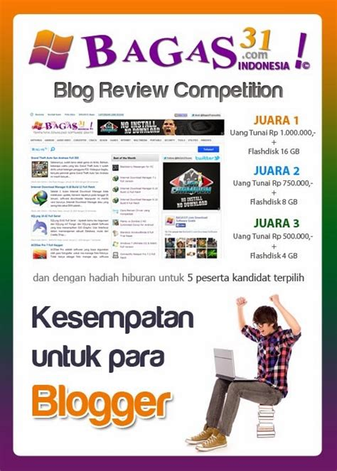 bagas31 review event bagas31 blog review competition bagas31 com