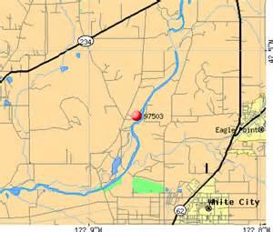 97503 zip code white city oregon profile homes