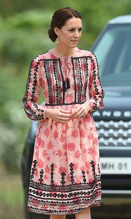 No Kate For Topshop For You by Letizia Wears 163 80 Topshop Skirt On Day Of Uk