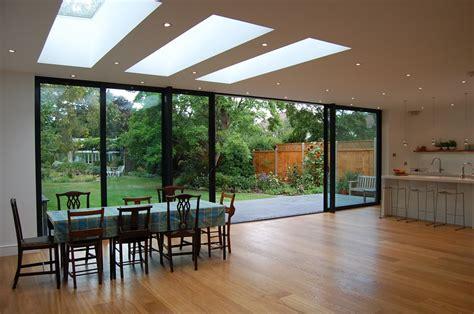 Glass Dormer Full Width Rear Extension Kate Stoddart Architect