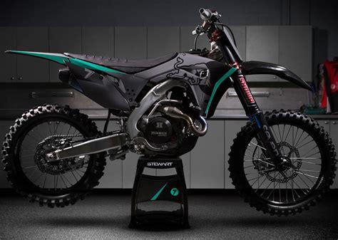 motocross stewart seven mx stewart bike transworld motocross