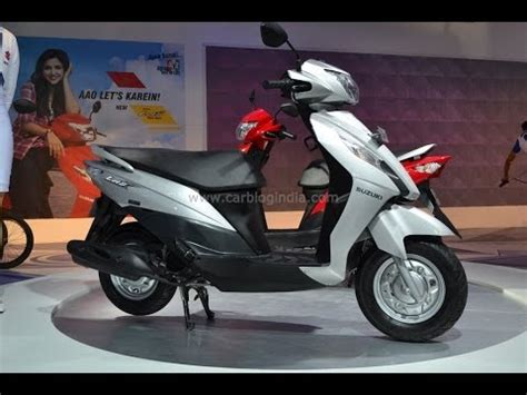 Suzuki Lets Suzuki Let S Scooter Reviews