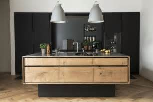 Italian Kitchen Island 10 favorites black kitchen backsplashes remodelista