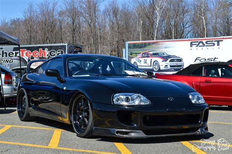 modified toyota supra modified black toyota supra for car enthusiasts
