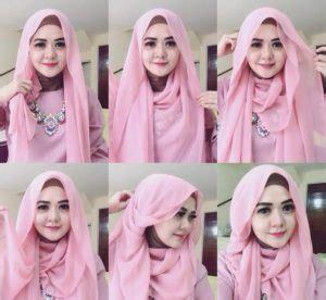 tutorial hijab pengantin terbaru 2016 لفات حجاب 11 نوع حديثة تعليم لف الحجاب 11 طريقة