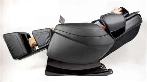 Shiatsu Chair Massager by What Is A Shiatsu Chair