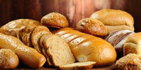jenis jenis jenis roti yang bermanfaat untuk diet sehat anda