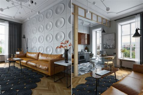 Photorealistic Interior Rendering by Best Interior 3d Rendering How Should They Look Like