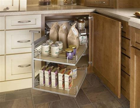 Kitchen Cabinet Accessory by Kitchen Cabinet Accessories To Personalize The Cabinet