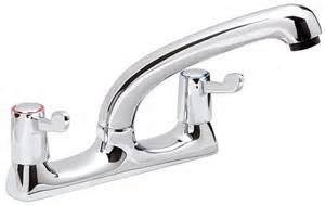 sagittarius contract lever deck pattern kitchen sink mixer