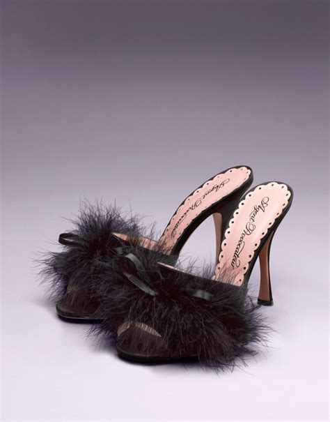 provocateur slippers provocateur loleata mules in black lyst