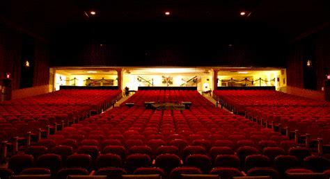 keswick theater seating event rentals keswick theatre