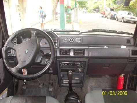 daihatsu feroza interior 98 rocky after improvements interior daihatsu drivers