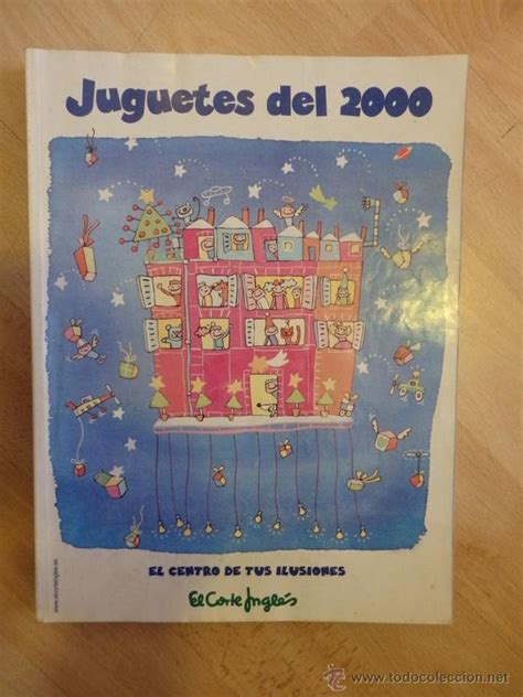 juguetes corte ingles catalogo catalogo de juguetes a 241 o 2000 el corte ingl comprar