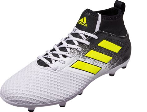 Adidas Football Ace 17 3 Fg adidas ace 17 3 fg white adidas ace soccer cleats