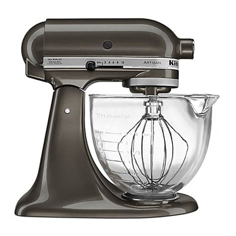 Designer Kitchen Aid Mixers Buy Kitchenaid 174 5 Qt Artisan 174 Design Series Stand Mixer