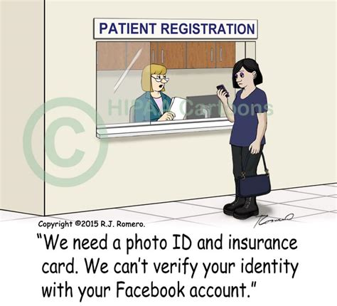 Registration Clerk by Hipaa Welcomes You