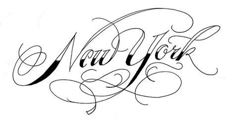 new york tattoo writing jon contino