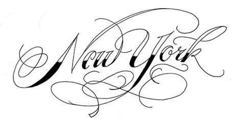 tattoo lettering nyc jon contino
