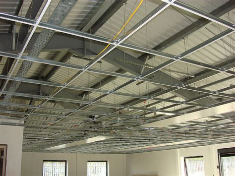 Suspended Grid Ceiling by Suspended Ceilings In An Office Pros Cons Sydney Commercial Interiors And Fitouts