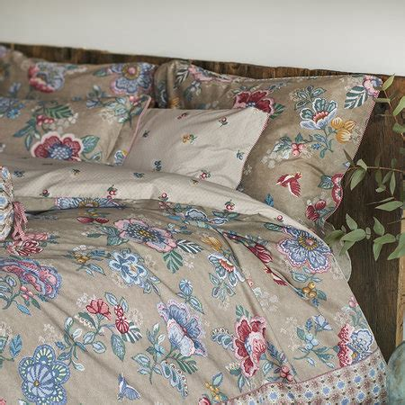 Bedcover Set Single Motif Abstrak Uk 120 X 200 Cm buy pip studio berry bird duvet set khaki amara