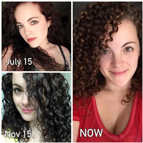 dorm room curly curly hair cuts how to talk to your curly hair method before and after 15 curly hair
