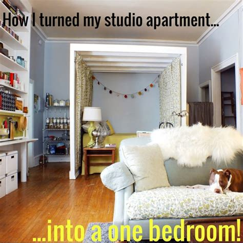 Turning Living Room Into Studio 1000 Images About Small Apartment Tours On