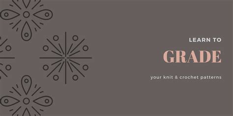 pattern grading short courses knitdesigns by tian