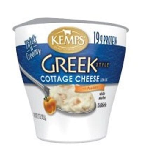 carbon dioxide in cottage cheese product spotlight kemps cottage cheese trendmonitor
