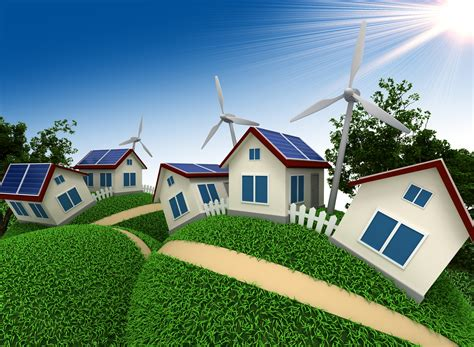 wind turbines for home