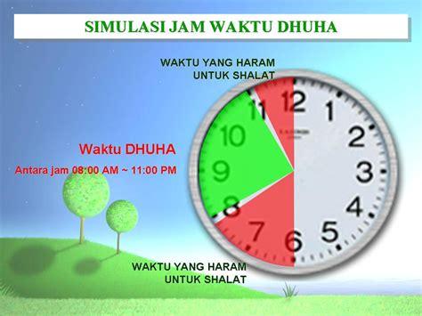 Sulitkah Shalat Subuh Tepat Waktu keutamaan sholat dhuha dan tata cara nya