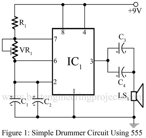 a simple integrated circuit simple integrated circuit projects 28 images integrated circuit audio lifiers circuits