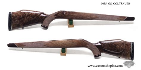 Handmade Rifle Stock - the gallery for gt custom painted gun stocks