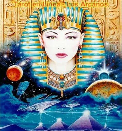 imagenes de sacerdotisas egipcias qu 233 es el tarot egipcio o kabala ebrea tarot y kabala