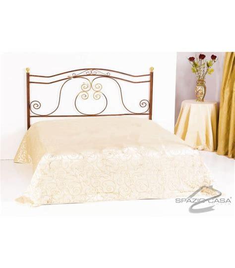 testate letto ferro battuto testata letto in ferro battuto barocco