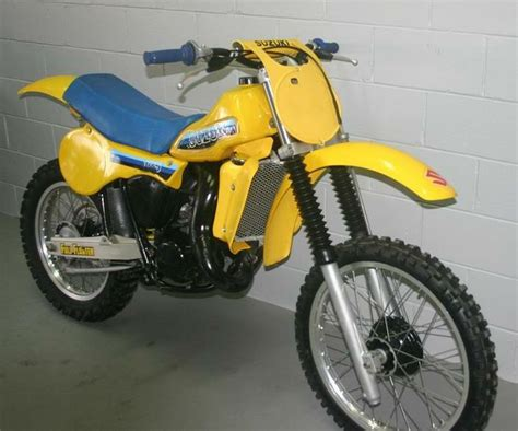 125 motocross bikes for sale vintage motocross bikes for sale suzuki rm 125 1981