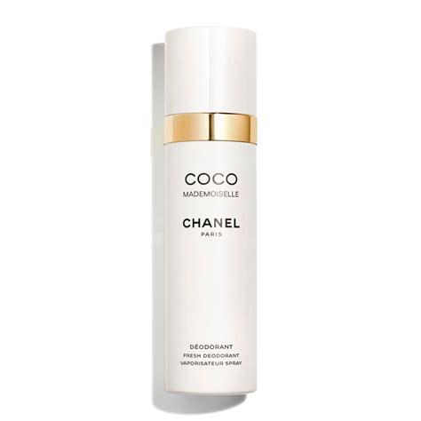 Buy 1 Get 1 Coco Mademoiselle 100ml coco mademoiselle fresh deodorant spray fragrance chanel