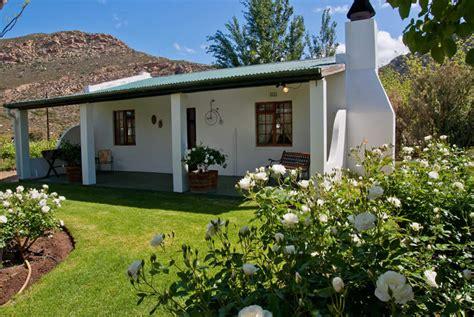 Cottage On Montagu cottage on montagu south africa