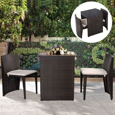 Buy Patio Furniture Sets with Rattan Garden Furniture