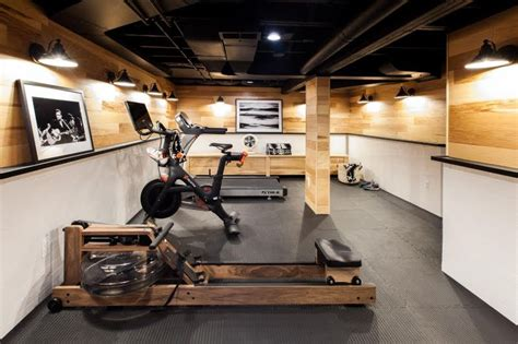 these 8 home gyms will make you want to work out fox news