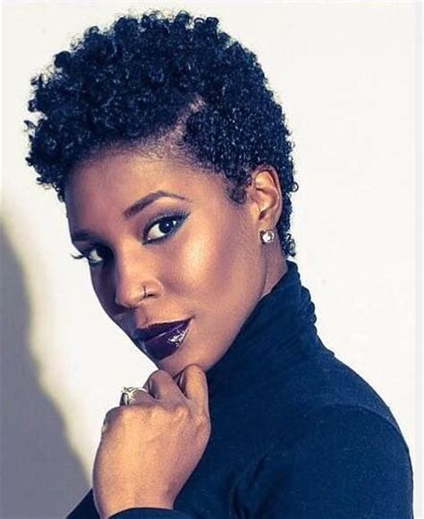 normal short hairstyles for women short natural hairstyles for black women 2017