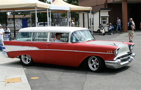 nomad drag car 1957 chevy the ultimate classic ebay motors blog
