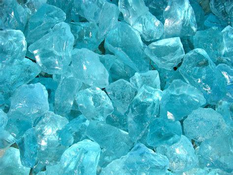 teal landscape glass olimar stone decorative stone