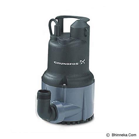 Pompa Air Celup Grundfos jual grundfos pompa celup kpbasic 200m murah bhinneka