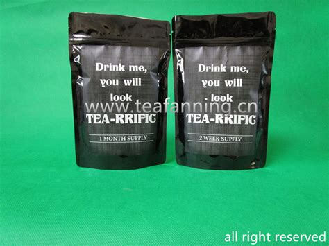 Thin Tea Detox South Africa by Customized Fruit Flavor Weight Loss Tea Buy 14
