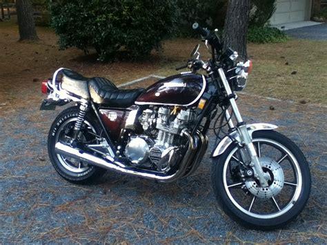 Kawasaki Kz750 Ltd by 1980 Kawasaki Kz750 Ltd