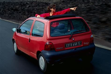 renault twingo 1993 renault twingo 20 years young fcia french cars in